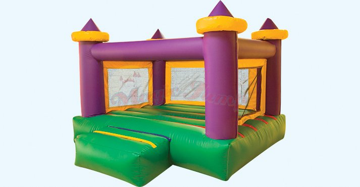 Custom Bounce House