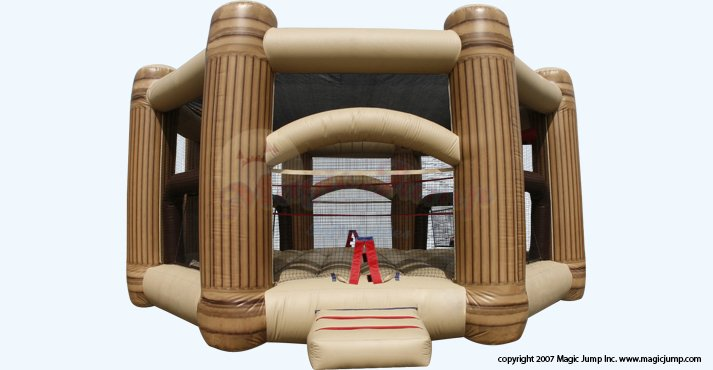 Coliseum Inflatable