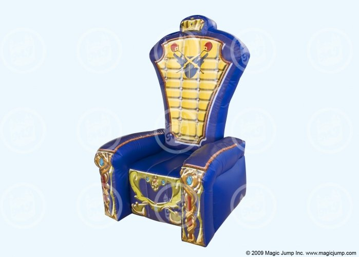 Prince Throne