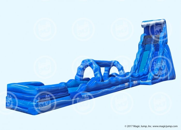 giant wave sl compare water slide